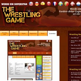 Wrestling Spiele Kostenlos